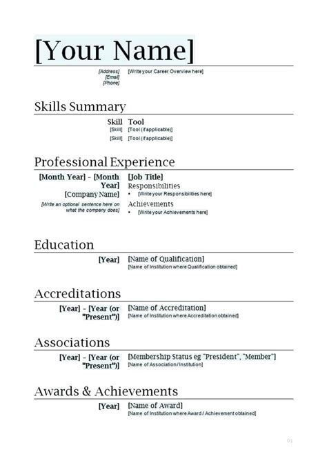 Find Resume Templates Microsoft Word Where Can I A Template On Format Ms Best Orlandomoving Co How To Find Microsoft Word Resume Template