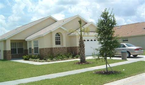orlando florida luxury house in orange tree to rent