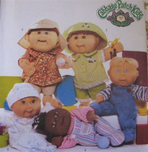 free knitted cabbage patch doll clothes patterns free crochet cabbage patch doll clothes pattern crochet