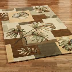 Hawaiian Print Area Rugs Tropical Bathroom Rugs 187 Bathroom Design Ideas