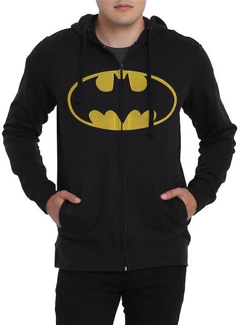 Jaket Sweater Hoodie Hoodie Batman 5 Home Clothing dc comics batman hoodie topic