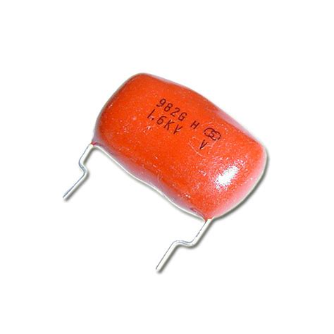 capacitor polyester 22nf x 1600v capacitor polyester 22nf x 1600v 28 images 6x 047uf 1600v cde axial paper polyester
