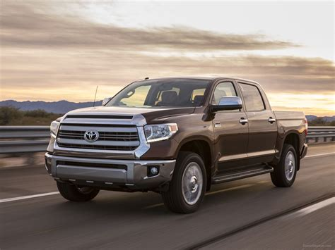Toyota Tundr Toyota Tundra 2014 Car Image 04 Of 76 Diesel Station