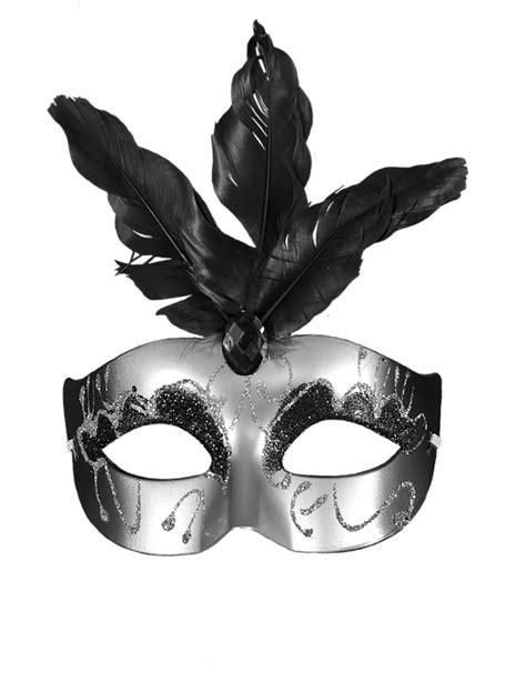 L 988 Transparent Tile Dress illustration gratuite carnaval noir masque mascarade