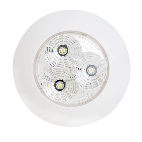 round led light fixtures 3 25 round led dome light fixture 30 equivalent