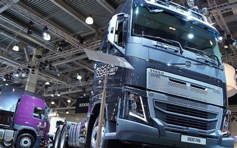 volvo truck production volvo trucks is discontinuing production at kaluga factory