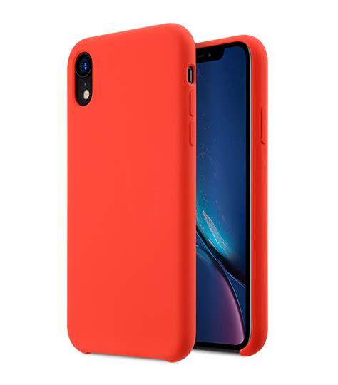 melkco aqua silicone for apple iphone xr 6 1 quot melkco phone accessories