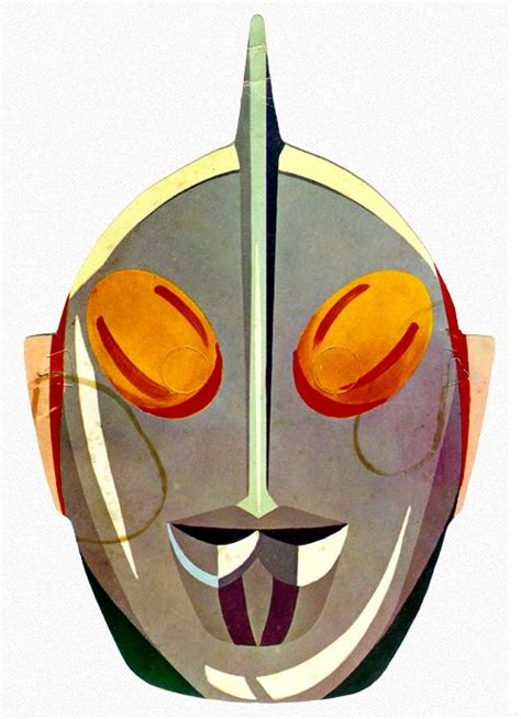 printable ultraman mask 19 best images about ultra on pinterest surfers tvs and