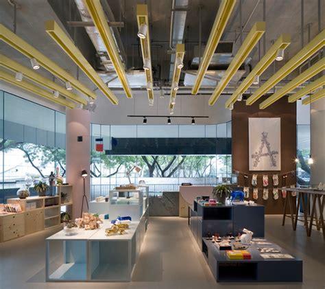 curious teepee lifestyle store cafe  takenouchi webb singapore