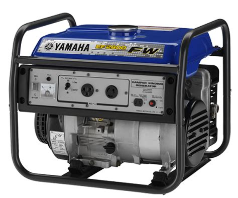 Harga Genset Matrix yamaha motor indonesia