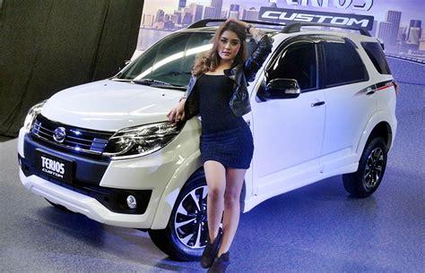 Promo Custom Bantal Mobil Daihatsu Xenia Berkualitas Harga Dan Spesifikasi Terios Terbaru Mobil Terbaru