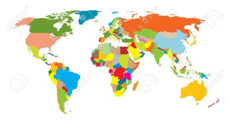 world map clip world map clipart with countries