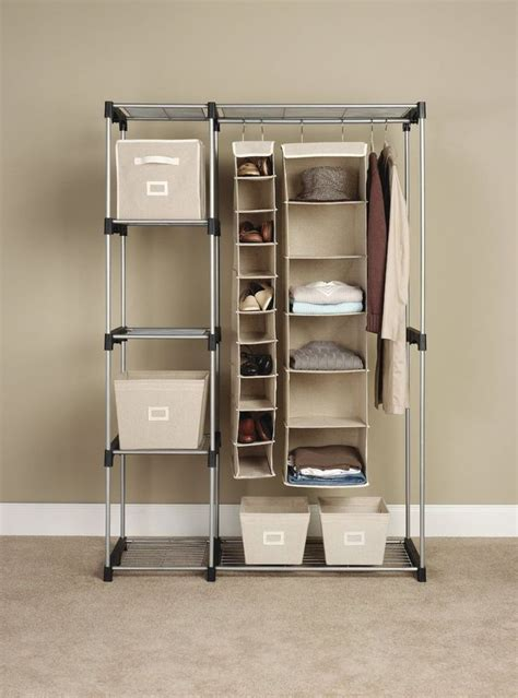 Free Standing Wire Closet Organizers by 19 Best Free Standing Closet Rack Images On Closet Organization Standing Closet And