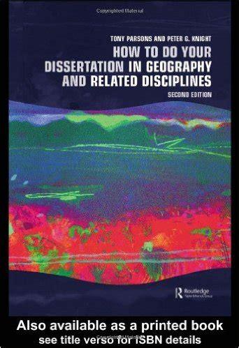 human geography dissertation writing a human geography dissertation students