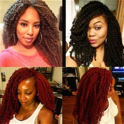 crochet braids los angeles natural hair trends crochet braids voice of hair