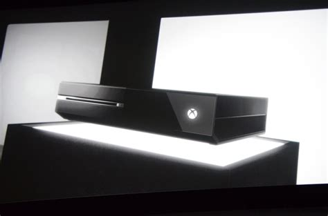 next xbox one console xbox one microsoft s next generation console revealed