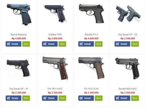 Airsoft Gun Peluru Plastik toko airsoft gun di jakarta murah dan berkualitas 187 gokilgun