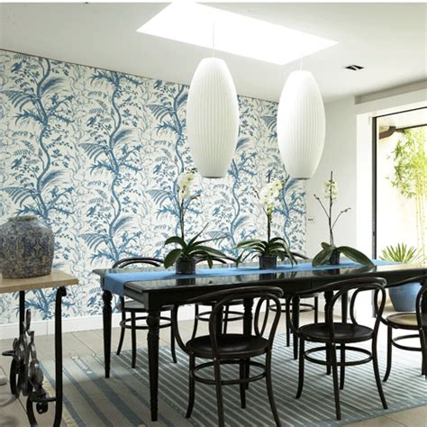 dining room wall paper dining room wallpaper ideas 2017 grasscloth wallpaper
