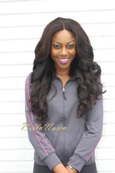 hairstyles of yvonne nelson yvonne nelson on a short hair style gorgeous hair for a