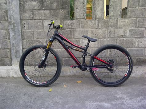 Vitamale Jogja specialized enduro sx jogja mtb shop s bike check