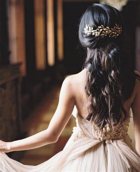 Hochzeitsfrisuren Standesamt by 52 Besten Frisuren Hochzeit Bilder Auf