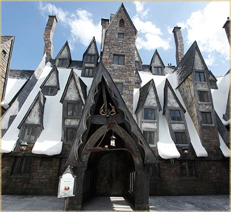 the three three broomsticks attractions universal studios japan 174