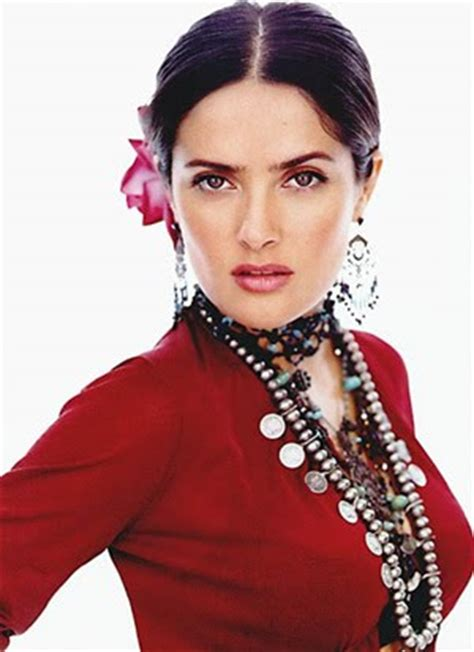 famous people from mexico world famous people salma hayek