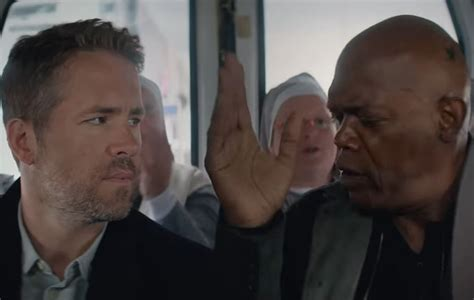 the hitmans bodyguard review the hitman s bodyguard great central