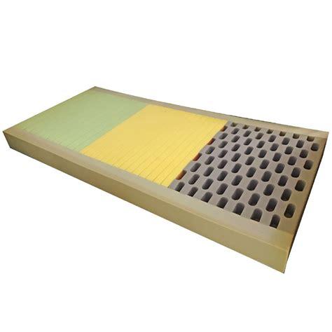 materasso in poliuretano materasso in poliuretano espanso composito a scarichi