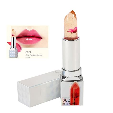 color changing lipstick 28 images best color changing color changing moisturizing lasting lipstick jelly flower
