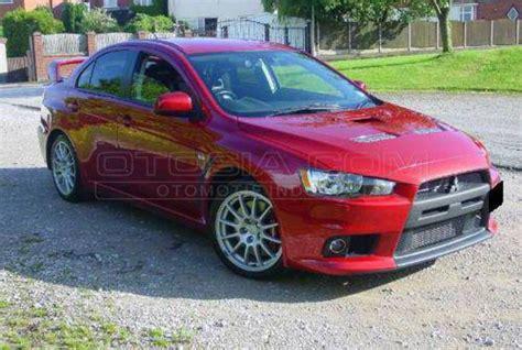 Kas Rem Mobil Mitsubishi Lancer mobil kapanlagi dijual mobil bekas jakarta timur mitsubishi lancer 2008