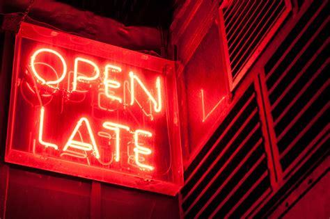 westchester restaurants open with late menus sal s