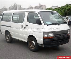 Used Cars Vans Usa Toyota Hiace Vans For Sale Find Used Toyota Hiace
