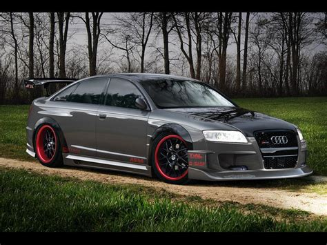 Audi Tuning by Audi Images Audi Rs6 Tuning Hd Wallpaper And Background