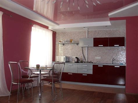 modern kitchen color schemes dands