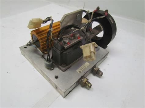transformer is resistor square d 52046 117 51 power assembly w current transformer resistor