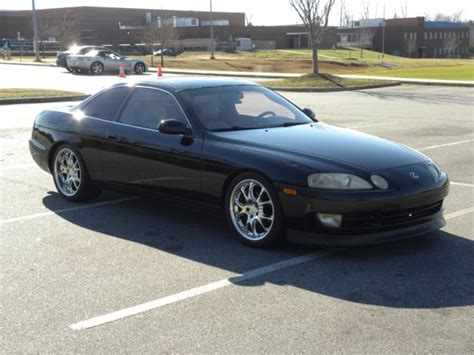 1992 Lexus Sc 300 by Lexus Sc 300 Factory 5speed For Sale Lexus Sc 1992