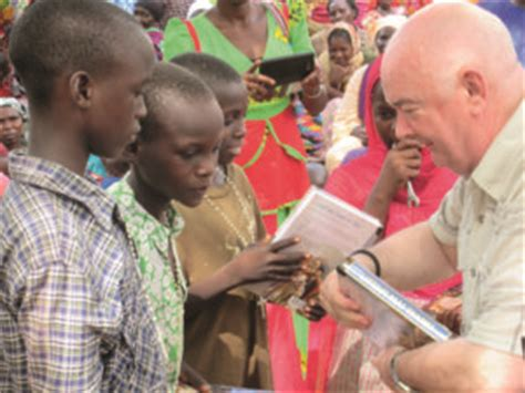 Open Doors Uk And Ireland by Uk Church Leaders Encourage Persecuted Christians In
