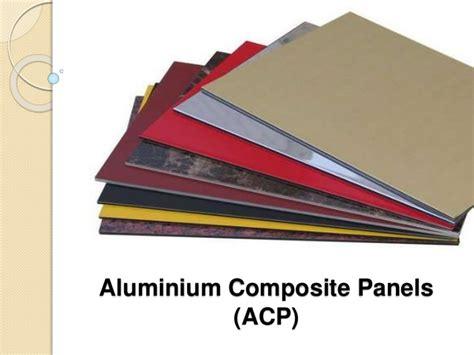 Panel Acp aluminium composite panels acp
