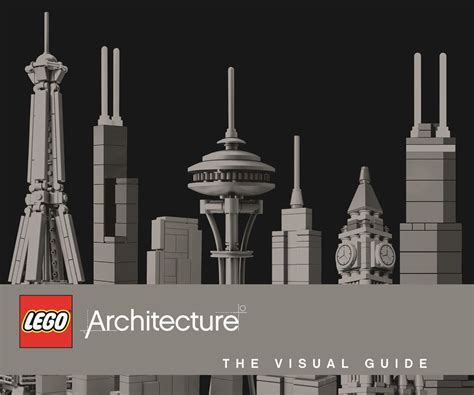 Lego Sweepstakes - lego architecture the visual guide sweepstakes global yodel