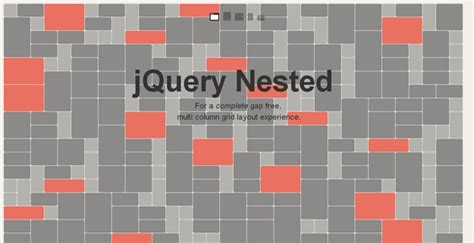 nested layout js 15 best jquery grid plugins for developers code geekz
