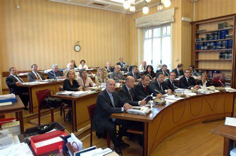commissione giustizia dalla commissione giustizia il testo della riforma forense