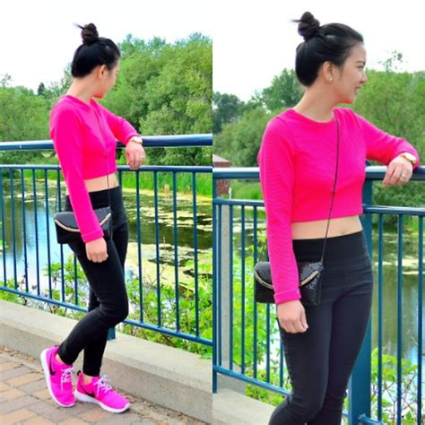 Fashion Wanita Joger Skipy mix and match gaya buat cewek libra cewekbanget id