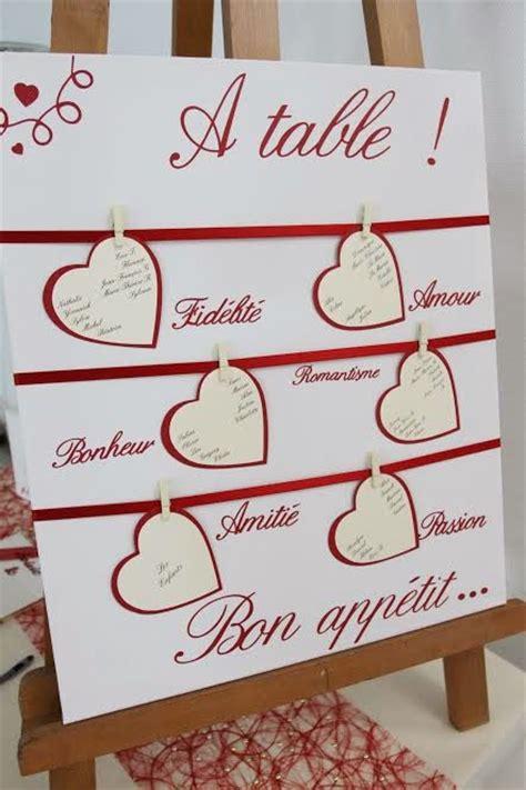 lilou carterie plan de table mariage