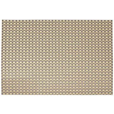 Aliexpress Buy Woven Vinyl Placemat by Denby Woven Vinyl Rectangular Placemat Heritage Veranda