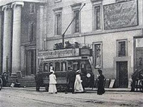 the depot plymouth wi tramways in plymouth