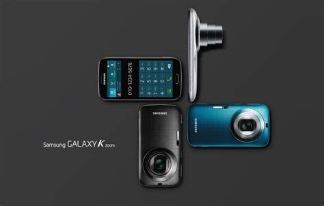 Samsung Galaxy Kamera 8 Megapixel samsung s galaxy k zoom now official with 20 7 mp and mid range specs droid