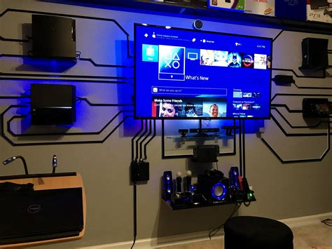 juegos de decorar casas room gaming desks organization pinterest room game room