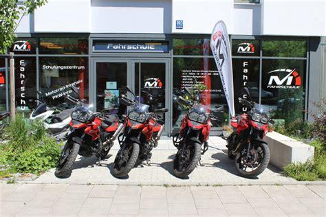 Honda Motorrad Pasing by Bmw Gs700 Fahrschule M1