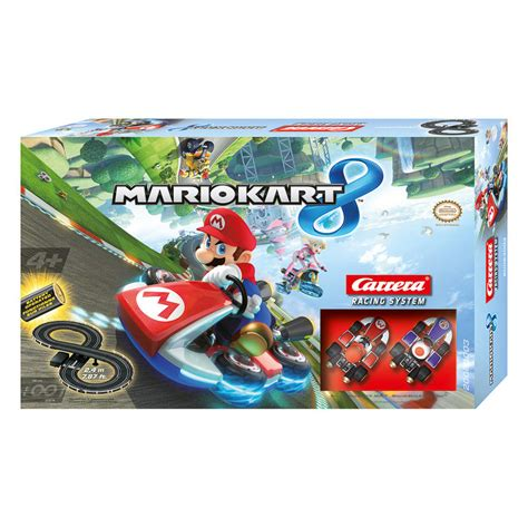 Rc Go Karts In A Briefcase by B M Mario Kart Rc Track 282931 B M